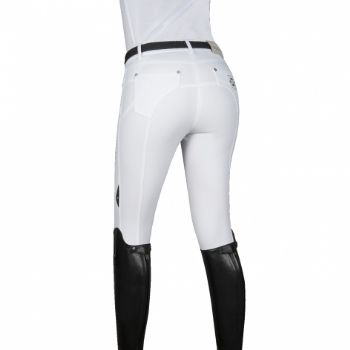 Equiline Full Grip Breeches - Nelly